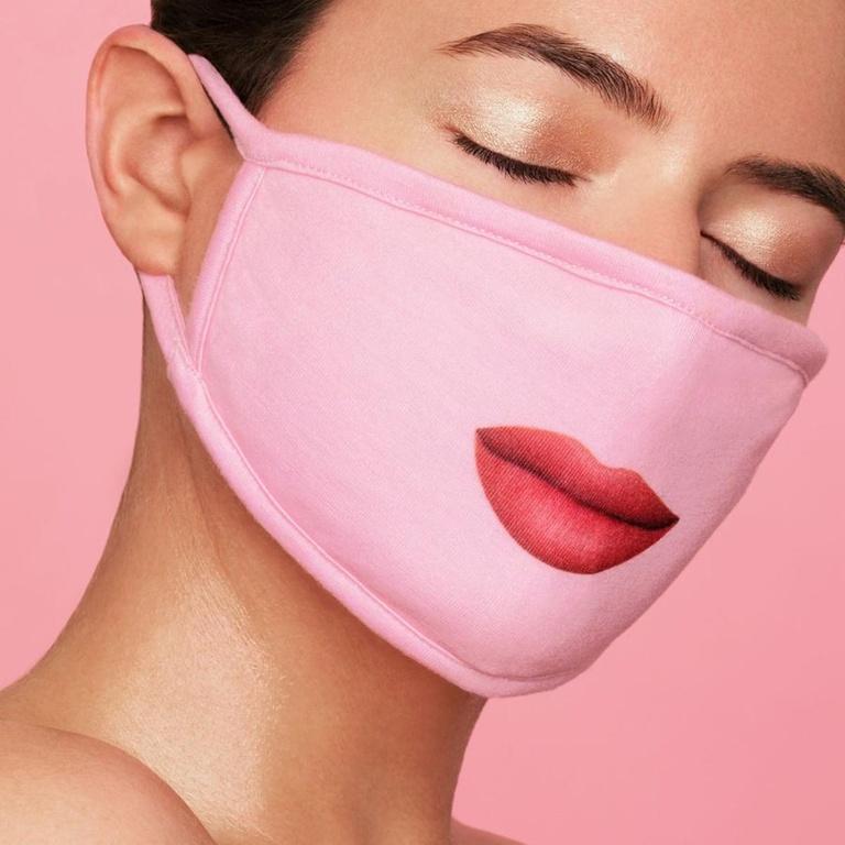 Kyle Skin Face Mask