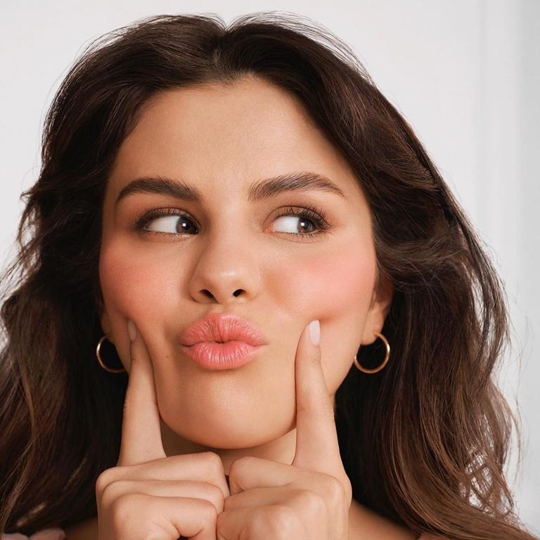 Beyond Makeup Selena Gomez Rare Beauty