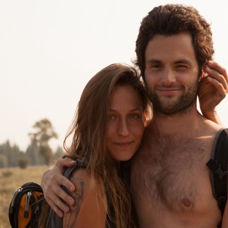 Penn Badgley and Domino Kirke Welcome Their First Child!