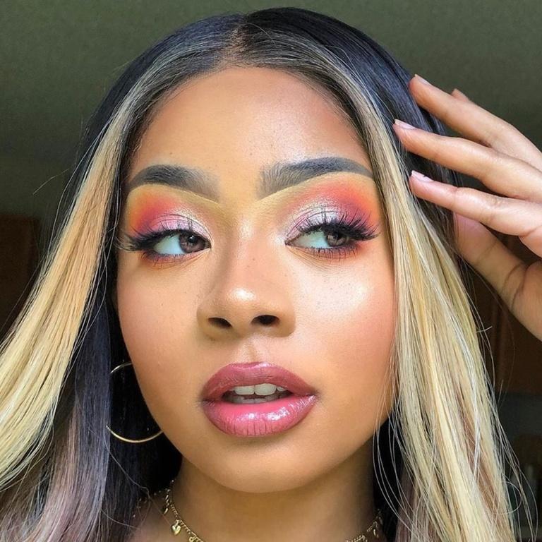 Trendy Fall Makeup