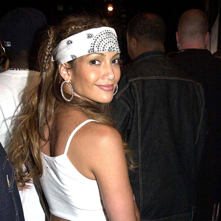 J.Lo, Video Music Awards