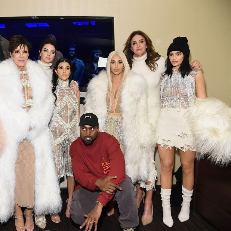 Kardashian, Relationships