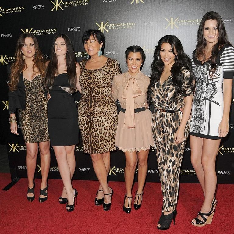 Kardashian Jenner KUWTK