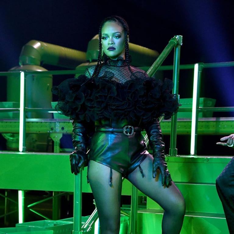 Rihanna x Fenty