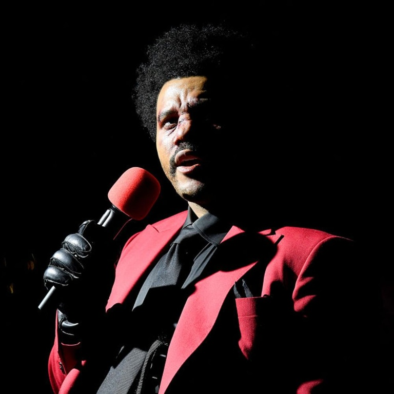The Weeknd, Super Bowl