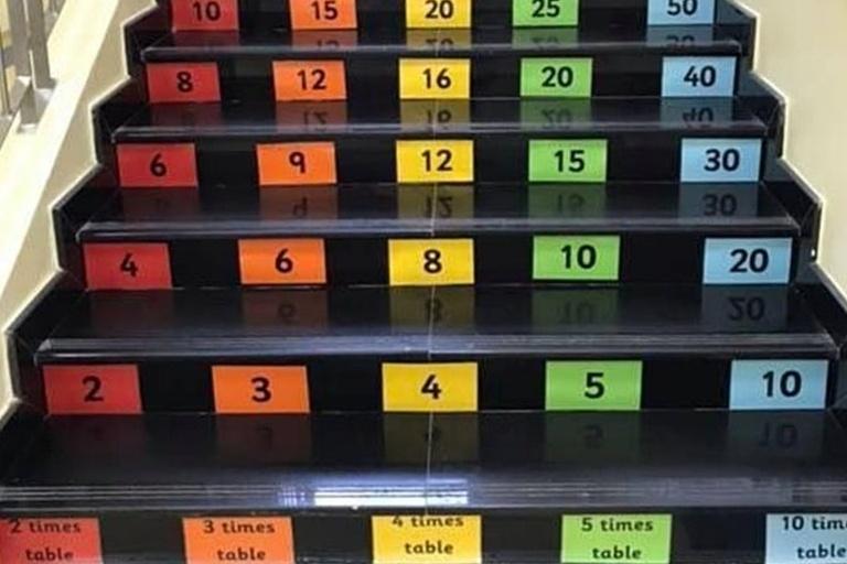 Parent Hack Math Trick