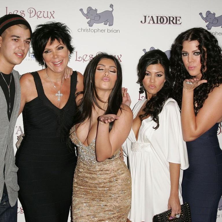 Kardashians Final Season Teaser