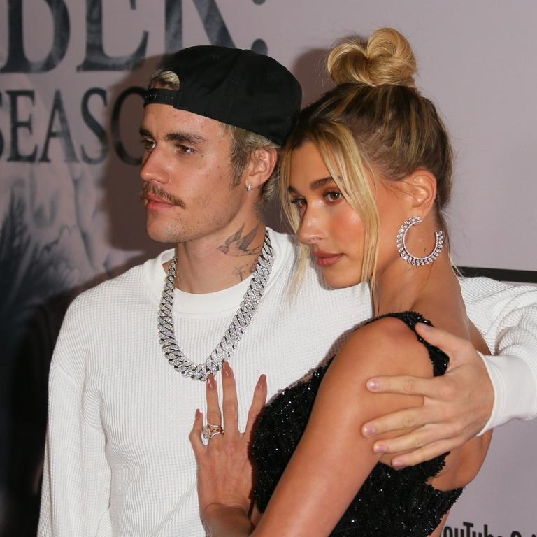 Justin Hailey Bieber Marriage