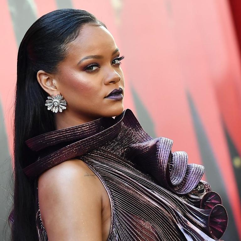 Rihanna R9 New Album