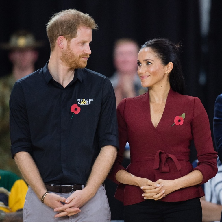 Harry Meghan Archwell Productions