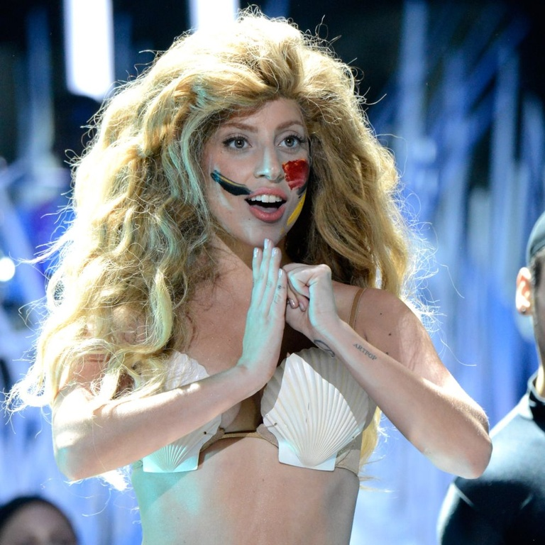 Lady Gaga Artpop Petition