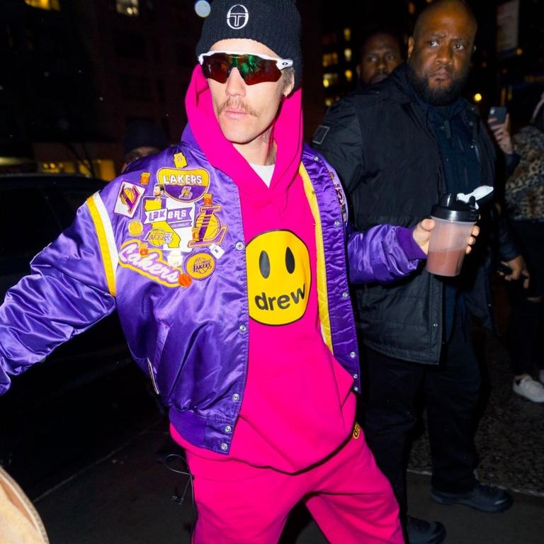 Bieber Dreadlocks Instagram