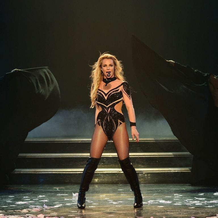 Britney Spears Speaks Documentary