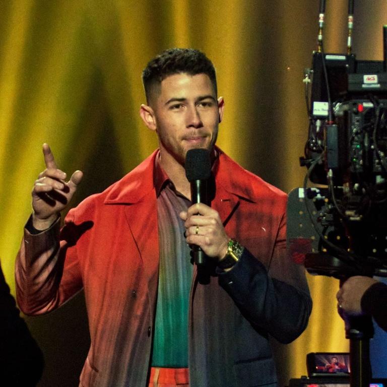 Nick Jonas, Billboard Awards