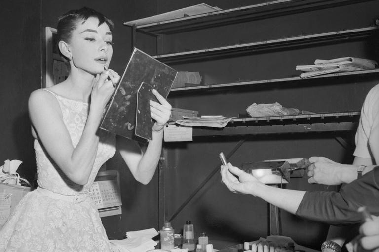 Audrey Hepburn Untold Truth