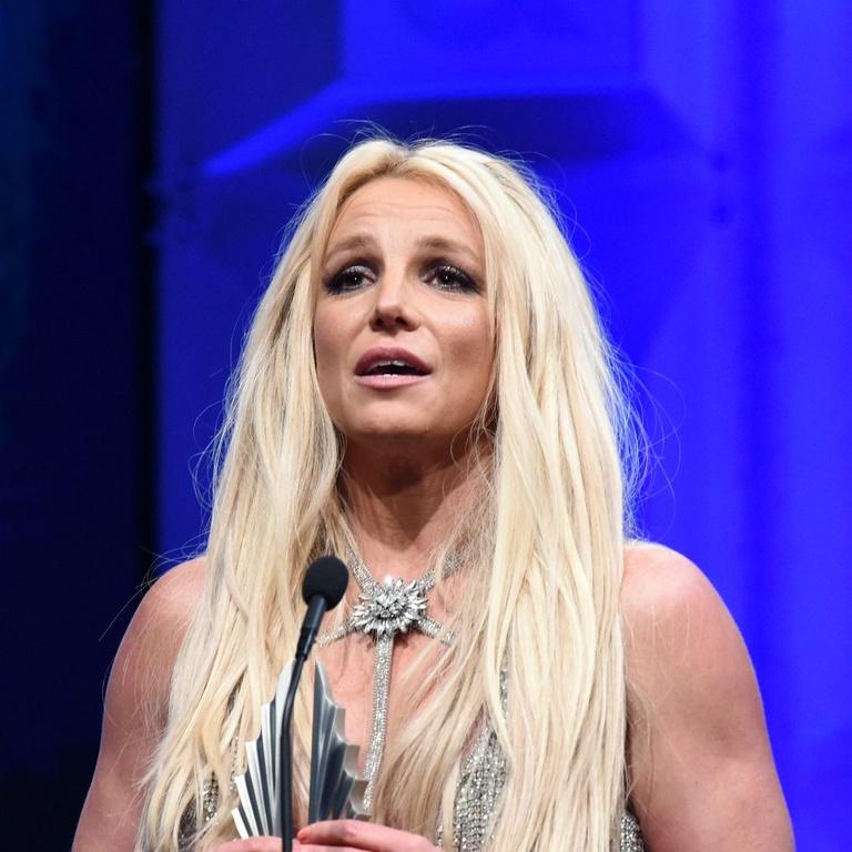 Britney Spears Breaks Silence
