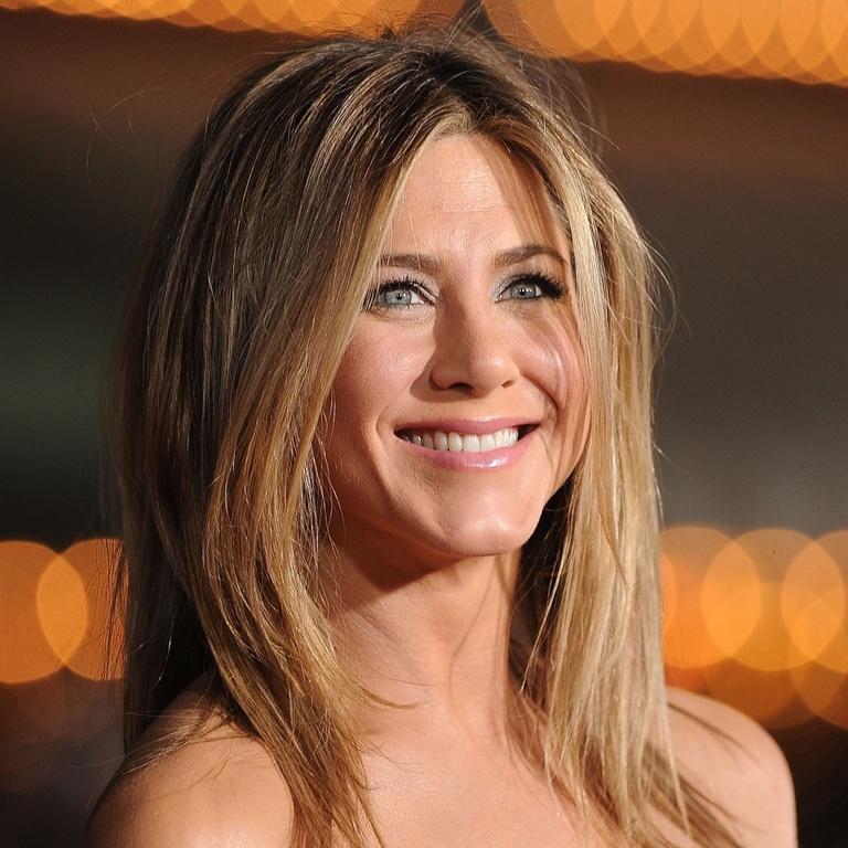 Jennifer Aniston Health Tips