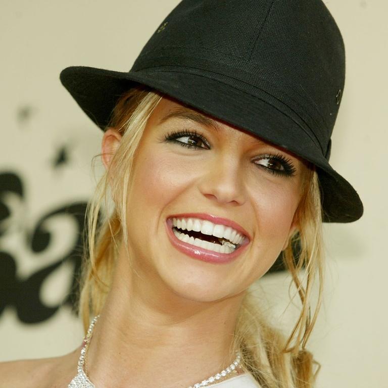 Britney Spears Writes FreeBritney
