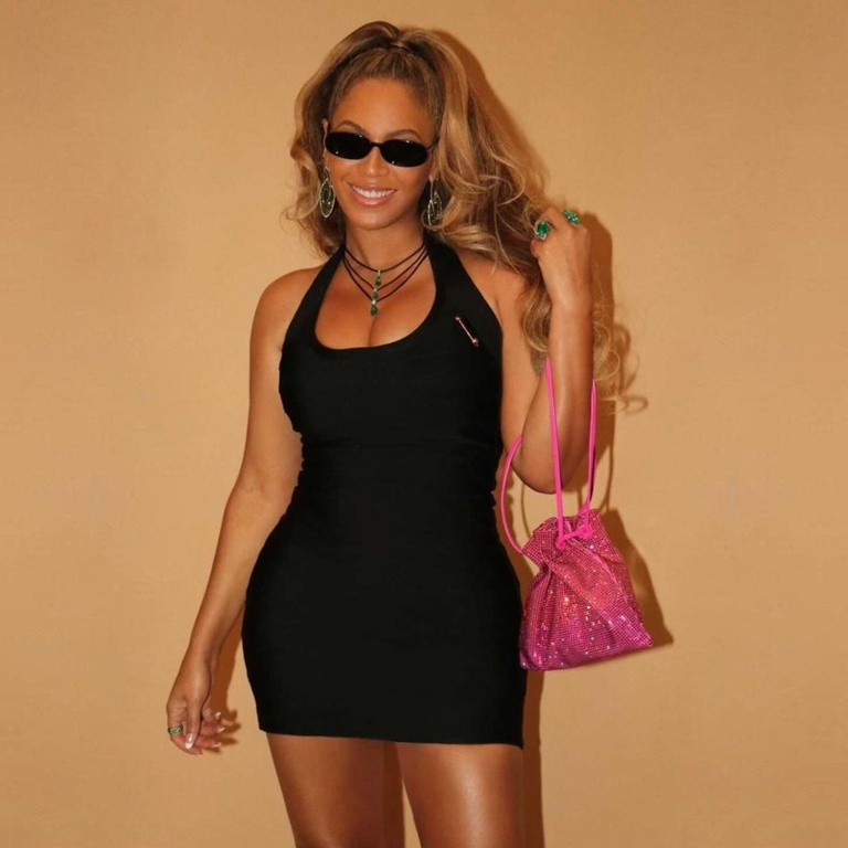 Beyonce birthday tribute