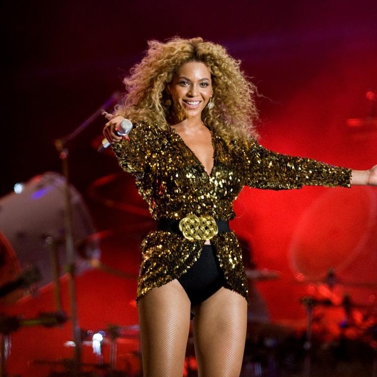Beyonce celebrates birthday