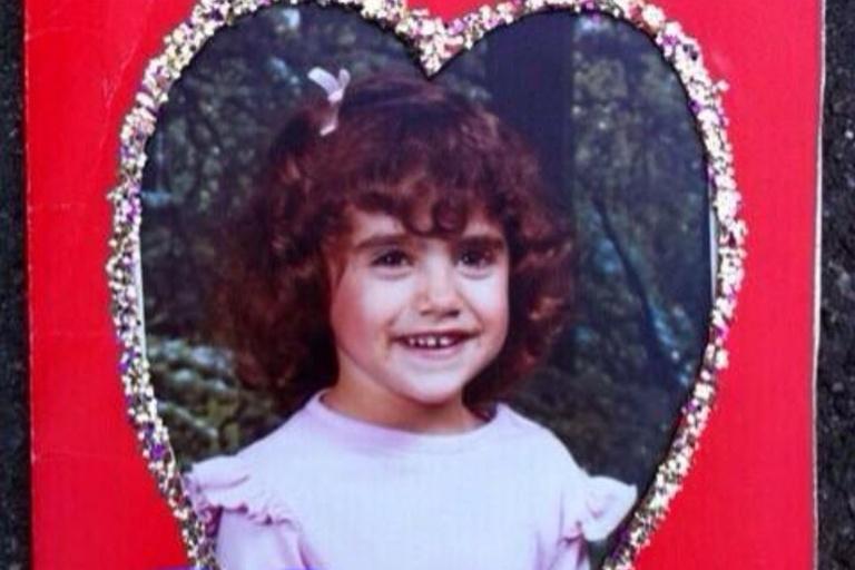 Brittany Murphy child, baby