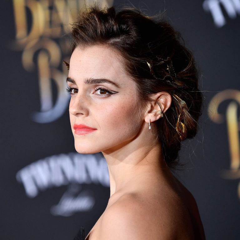 Emma Watson Instagram Post